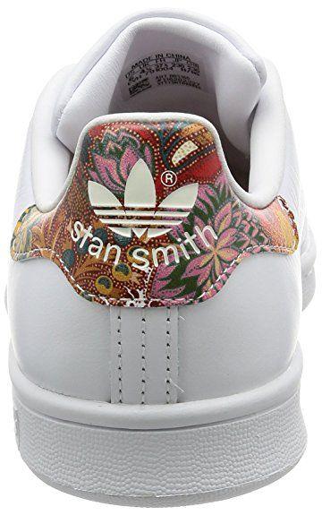 adidas Women s Stan Smith W Sneakers 0848c0d52