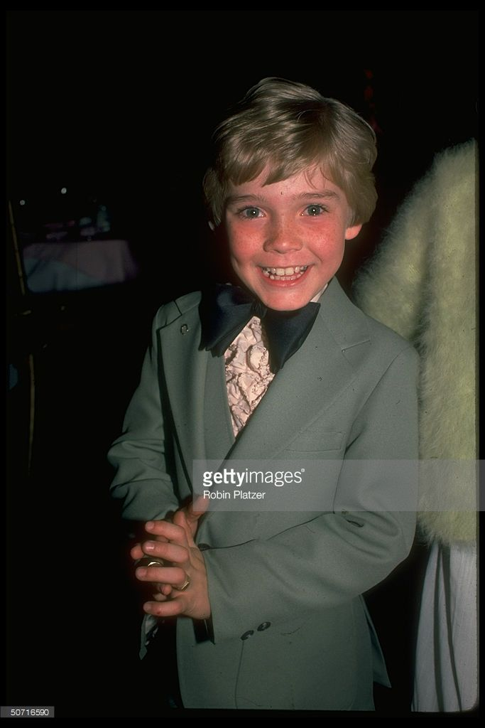 Ricky Schroder Kinder