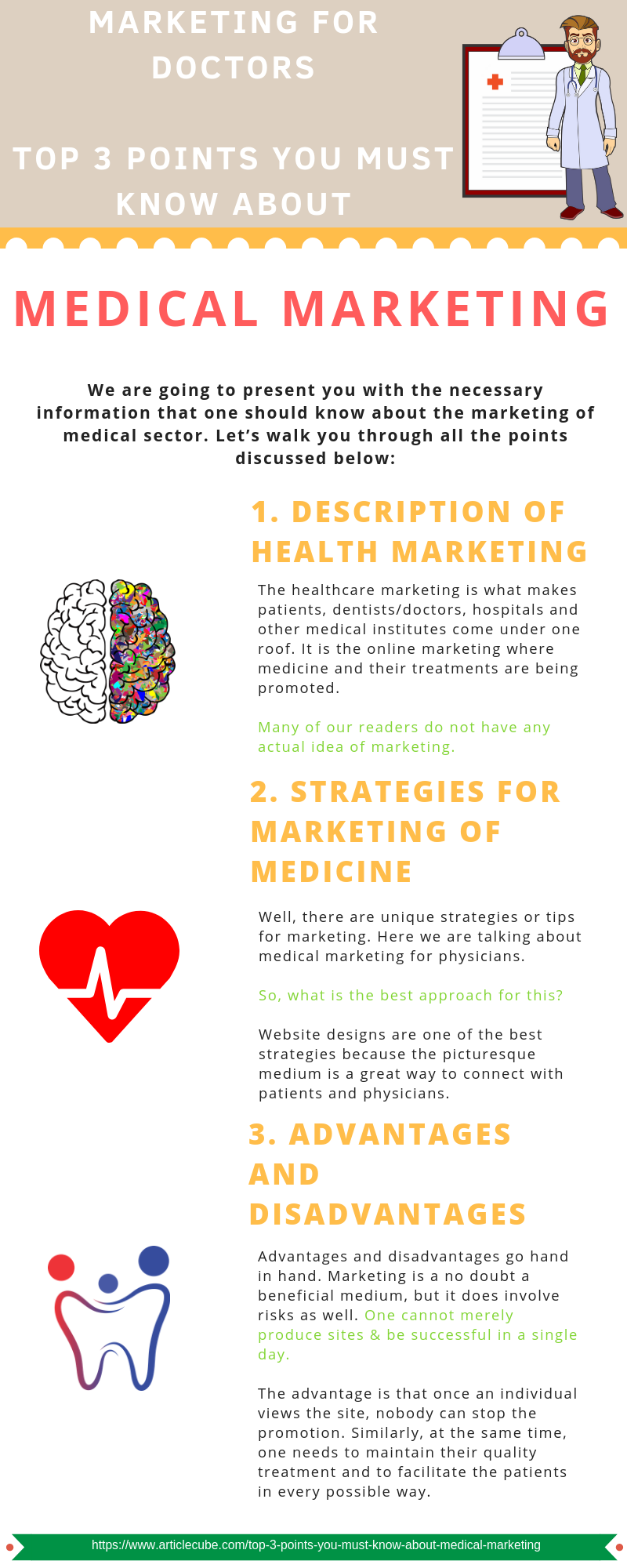 Die Marketing Medizinisches Mussen Punkte Sie Top Uber Wissen Top 3 Points You Must Know In 2020 Medical Marketing Healthcare Marketing Healthcare Advertising