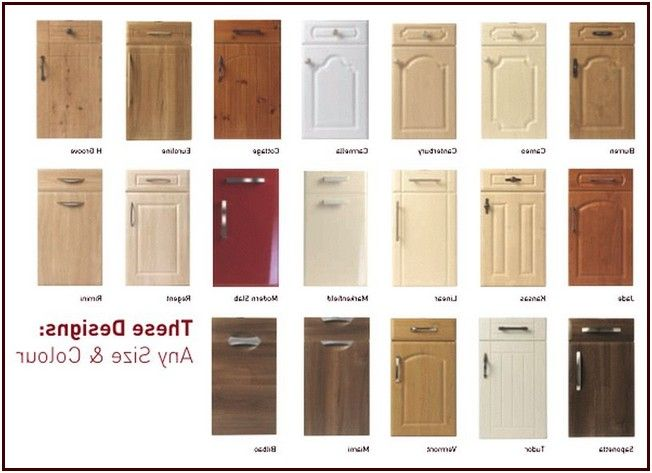 Crewy Arts And Crafts Kitchen Cabinets Kitchen Design Decor Kitchen Unit Doors Cabinet Door Designs