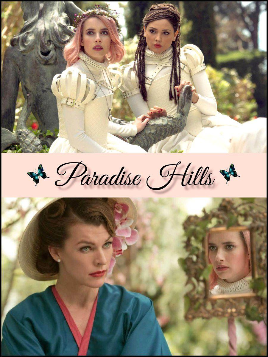 Nonton Movie Paradise Hills Subtitle Indonesia # ...