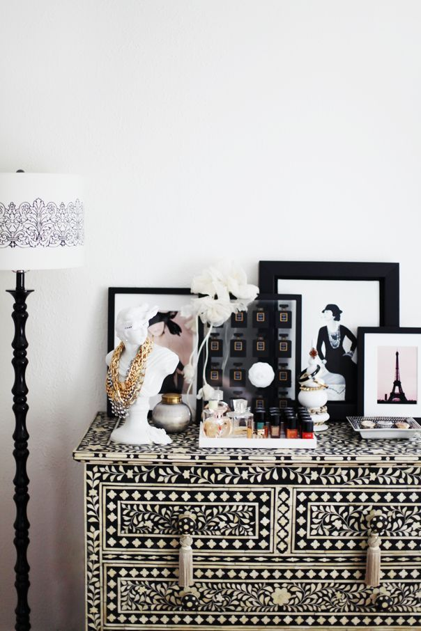 Style At Home: Jessica Marx Of Life's Little Gems   theglitterguide.com