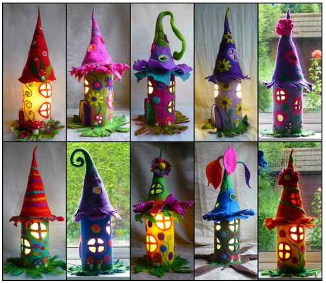 56 Amazing Paper Roll Crafts Ideas Creafrancoise Crafts Fairy