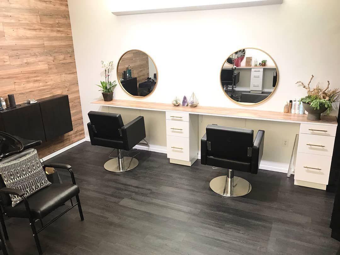 Salon Republik Studio- West Hollywood in 5  Salon suites decor