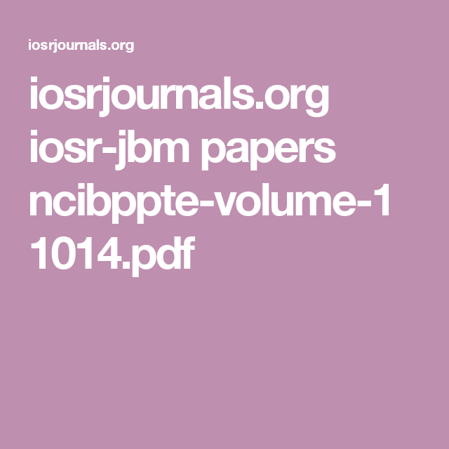 iosrjournals.org iosr-jbm papers ncibppte-volume-1 1014.pdf
