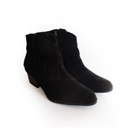 Pin on Boho boots