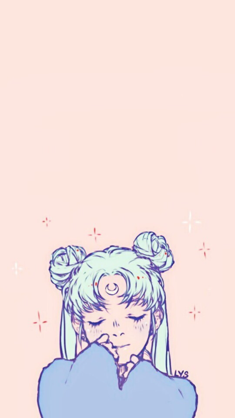 °lillmushroom° Sailor moon aesthetic, Sailor moon