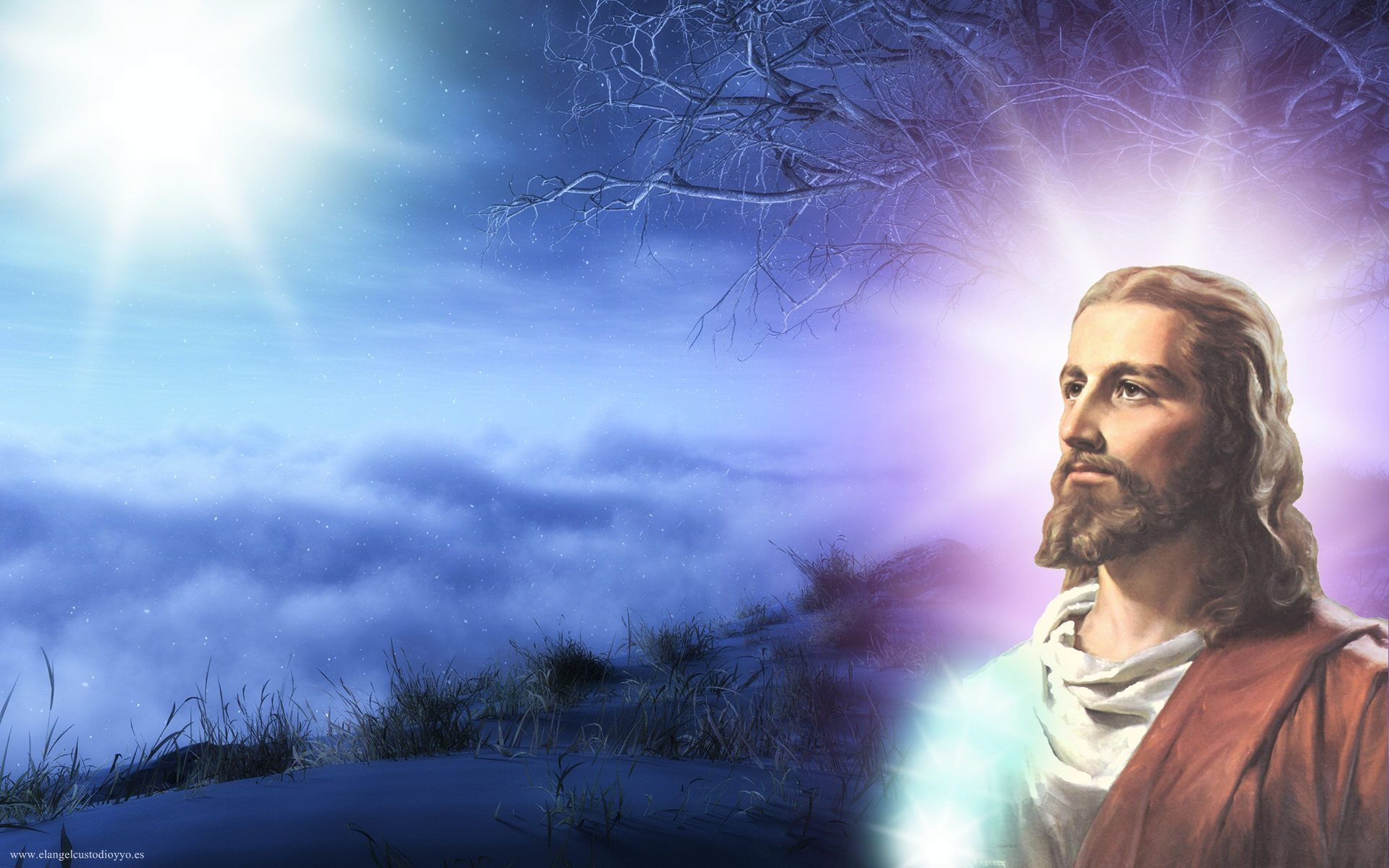 Download free lord jesus wallpapers for your mobile phone by