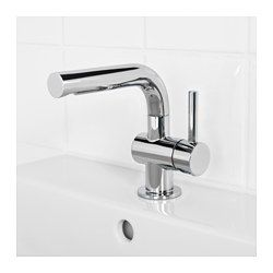 Attirant IKEA   SVENSKÄR, Bath Faucet With Strainer, , 10 Year Limited Warranty.  Read About The Terms In The Limited Warranty Brochure.You Can Save Up To  50% Water ...