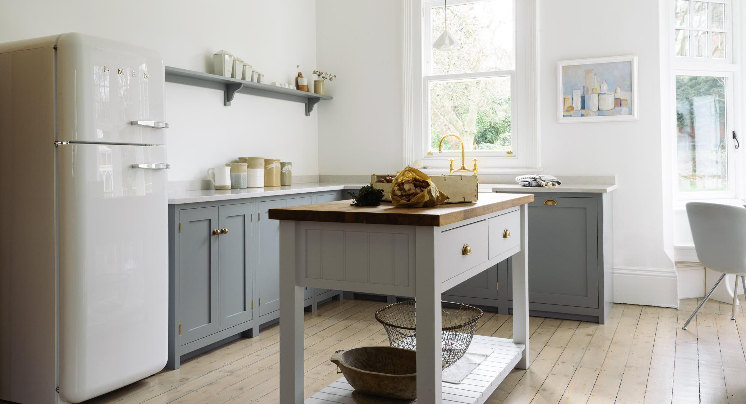 The Park Kitchen Nottingham | deVOL Kitchens | cocina | Pinterest ...