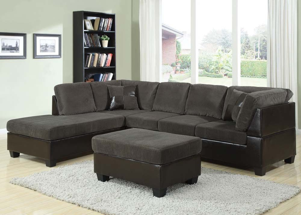 Sofas Under 500 Grey Sectional Sofa Microfiber Sectional Sofa