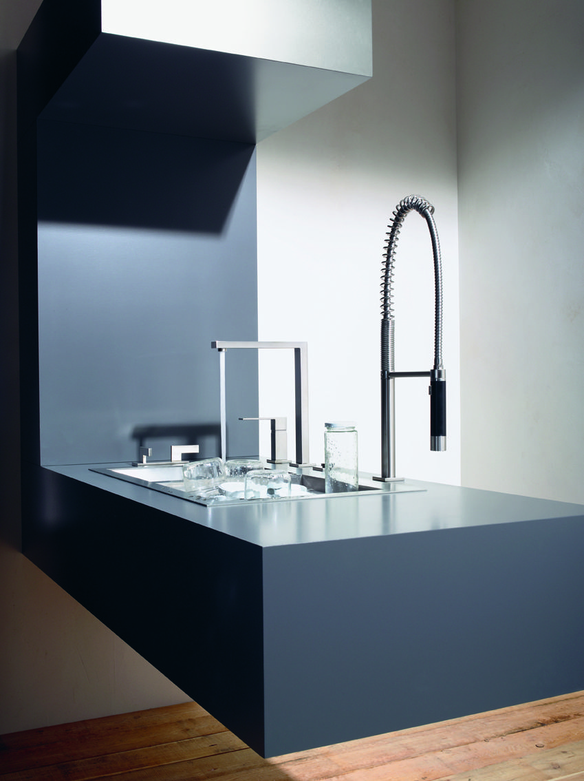 A Modern Sink From European Sink Outlet For Your Modern Style.  Http://www.europeansinkoutlet.com/