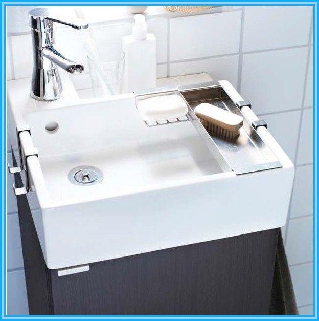 Very Small Bathroom Sinks - Bathroom  Home Decoration Ideas