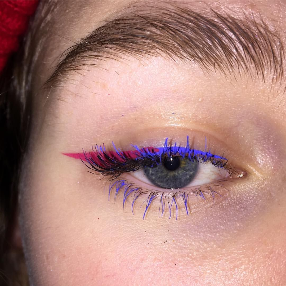 Aesthetic Makeup Looks Pinterest