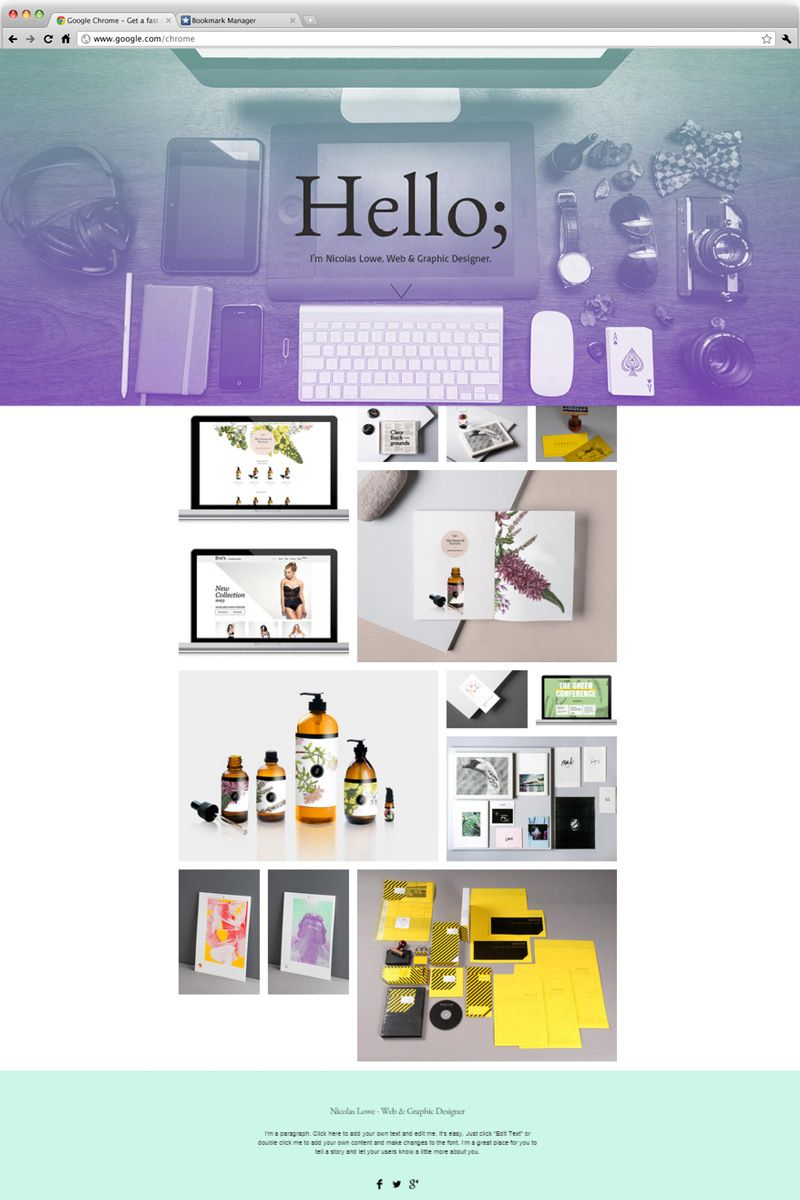 Long graphic designer portfolio wix website templates pinterest long graphic designer portfolio maxwellsz