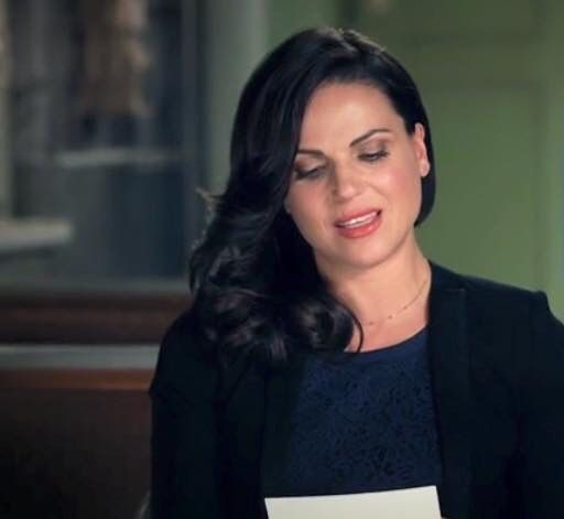 Awesome Lana (Regina) in the awesome Once special before the awesome Once S5 fall premiere #DarkSwan airs Sunday 9-27-15