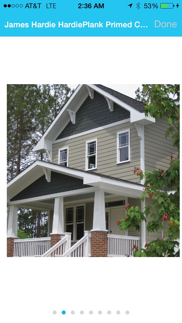Love This Siding I Want These Colors Hardie Shingle Siding Shingle Siding Hardie Shingle
