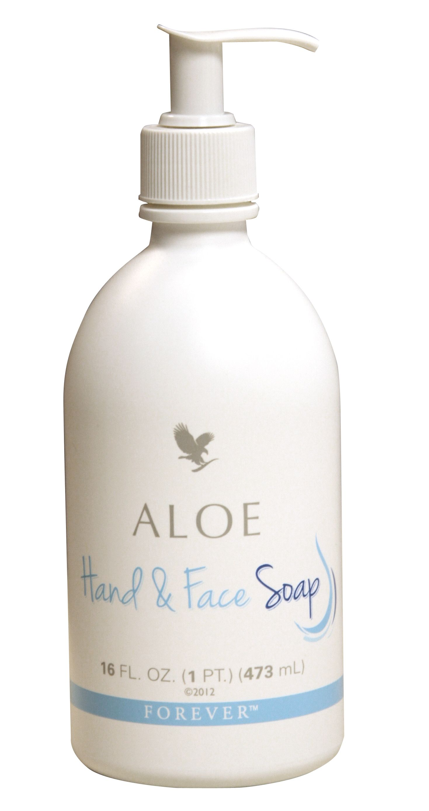 Home Forever Living Products Face Soap Forever Aloe