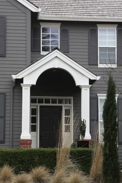 Outdoor Shutters Exterior House Colors Outdoor Shutters House Exterior