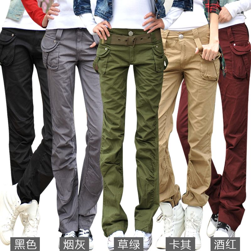Compare Prices on Women Army Fatigue Pants- Online Shopping/Buy .