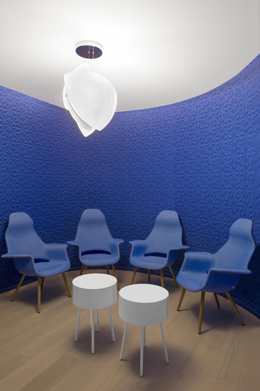Ora Nursery Of The Future Interior Design Firms Design