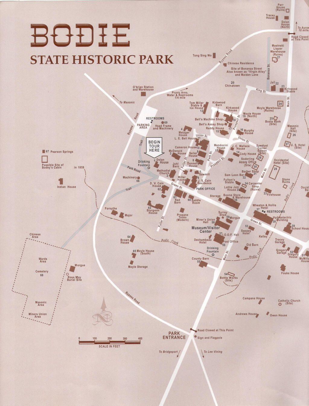 Bodie CA Map | Sheriff Ruskin Story | Pinterest | Best Sheriff Ideas