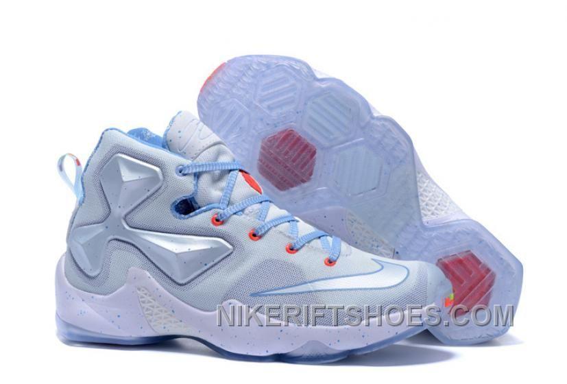 6b065b3d7dda Nike LeBron 13 Grade School Shoes Christmas Top Deals YTRNKH
