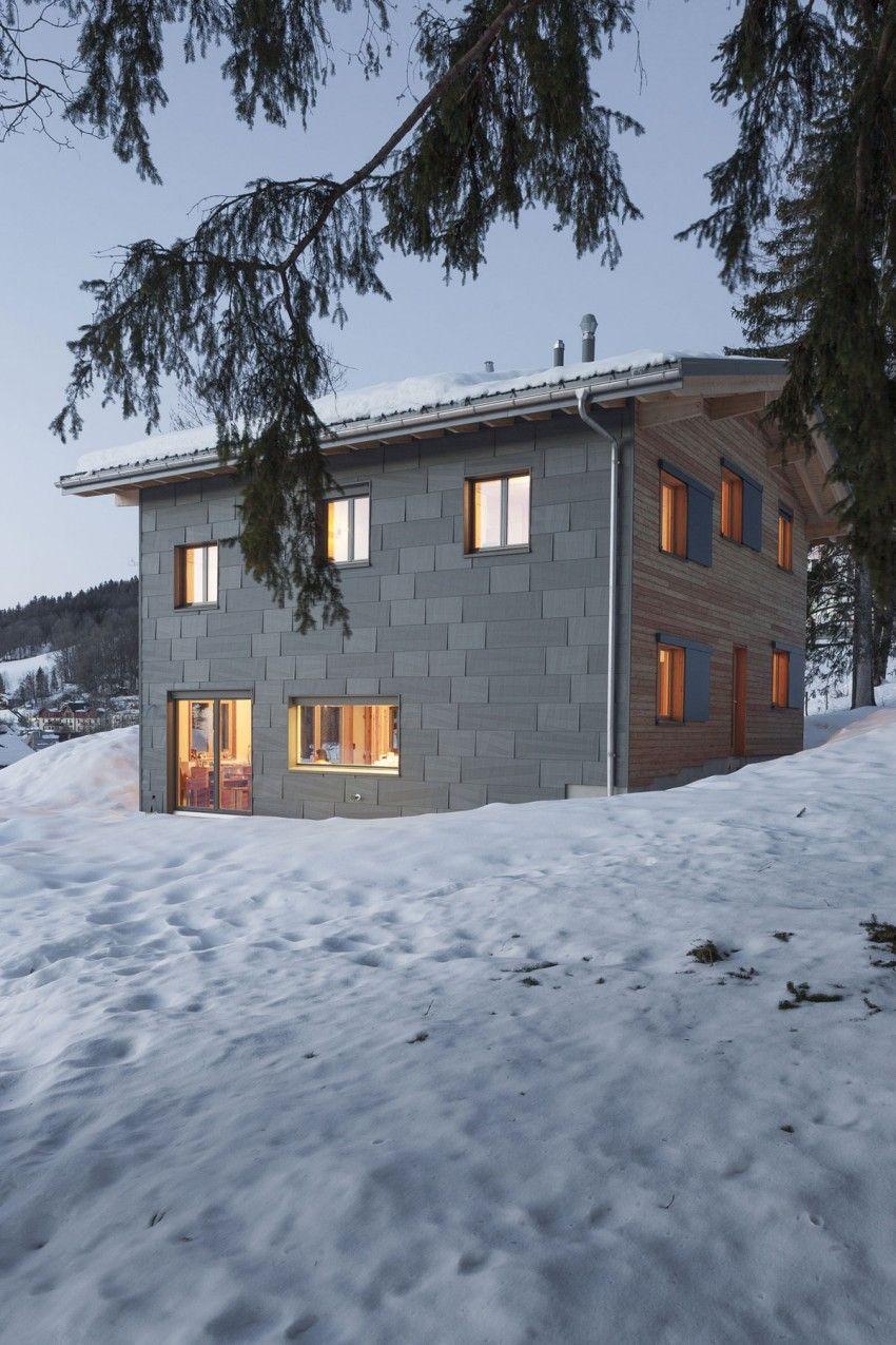 Home in L'Abbaye by Kunik de Morsier architectes (13)