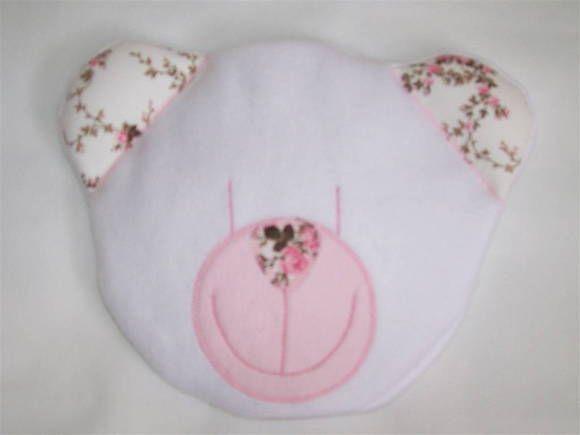 Bolsa térmica para cólica de bebê