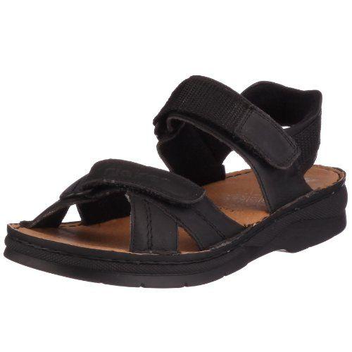 Rieker Lucy 63551 00 Damen Sandalen Outdoor Sandalen Schwarz Schwarz 00 Eu 36 Rieker Amazon De Schuhe Handta Rieker Schuhe Sandalen Schuhe