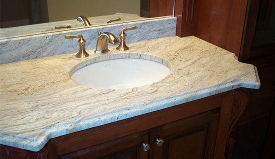 At Rock Tops Buy Granite Countertops Amp Cambria Best