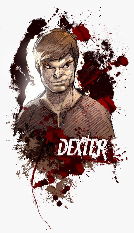 Dexter By Thenota On Deviantart Dexter Dexter Wallpaper Dexter Morgan