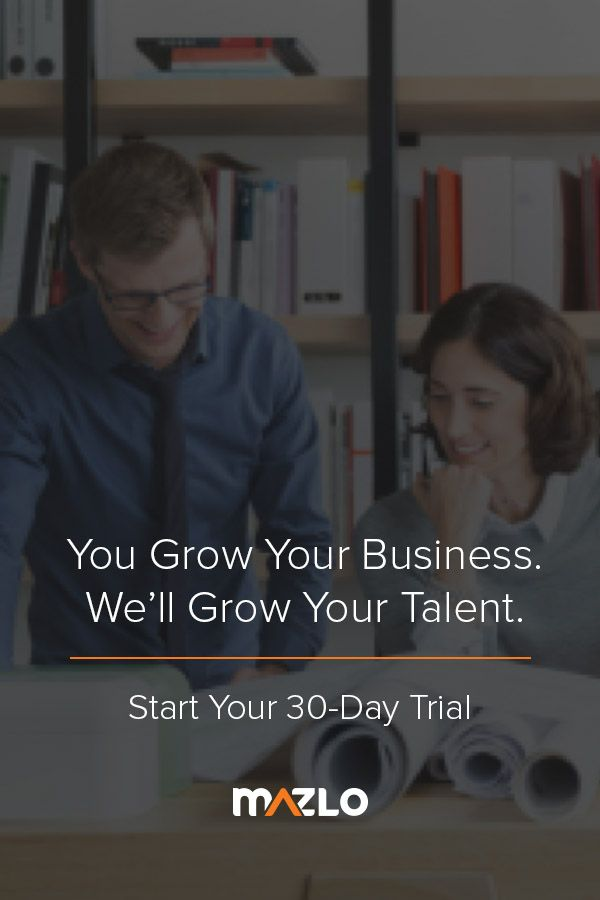 Start your free trial. Get 10 programs on us in the first 30 days.