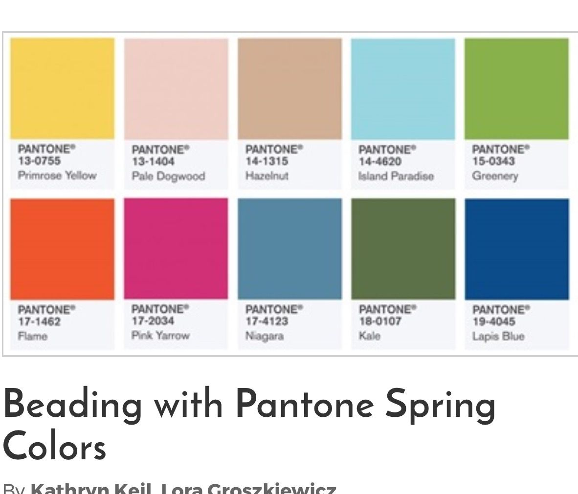 pindoris cromwell-pederson on pantone color of year | pinterest