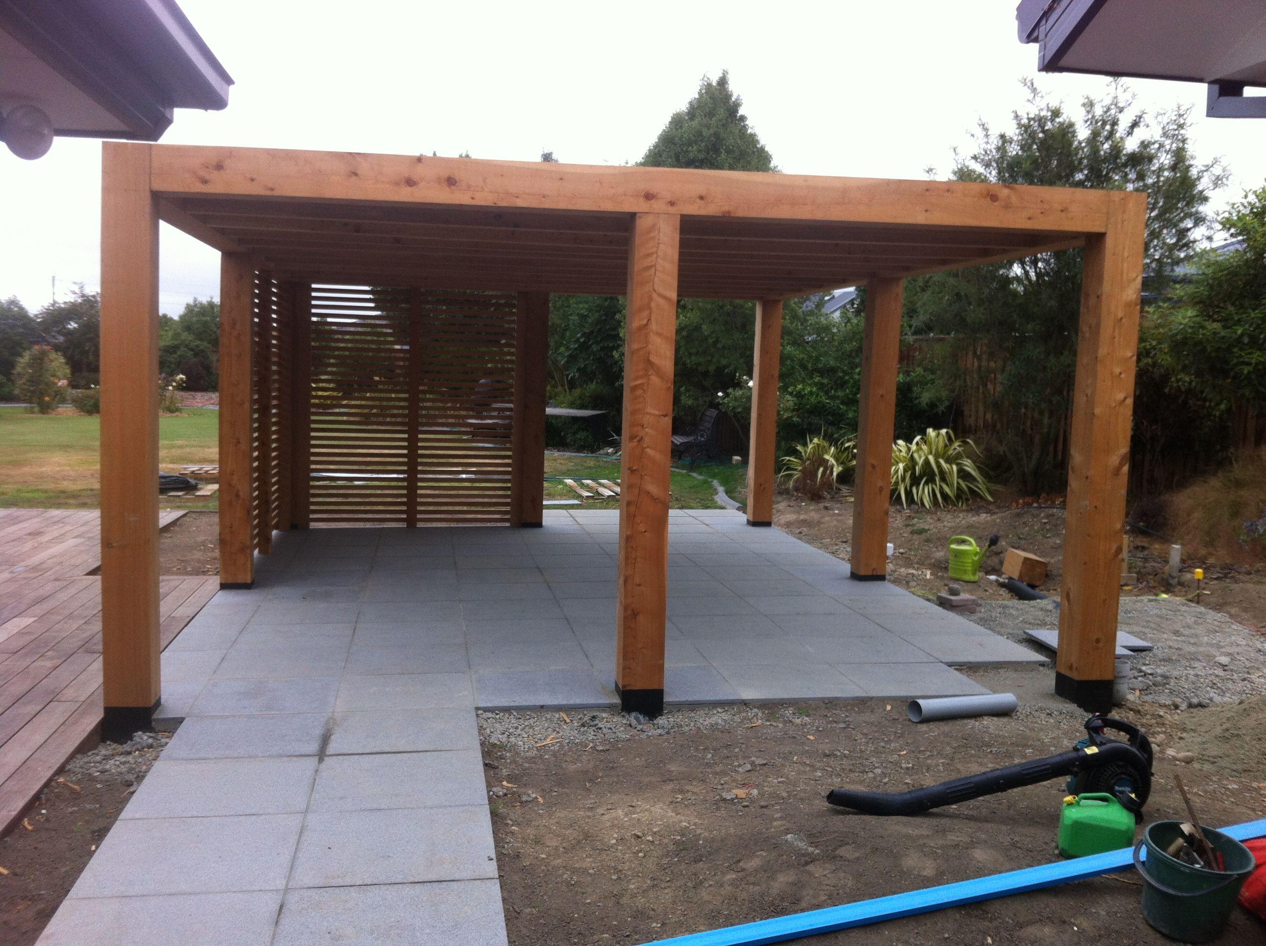 Home Timber pergola, Pergola, Architecture
