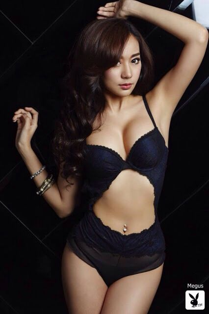 Asian Women Playboy