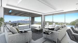 Afbeeldingsresultaat voor moderne luxe villa woonkamer | Woonkamer ...