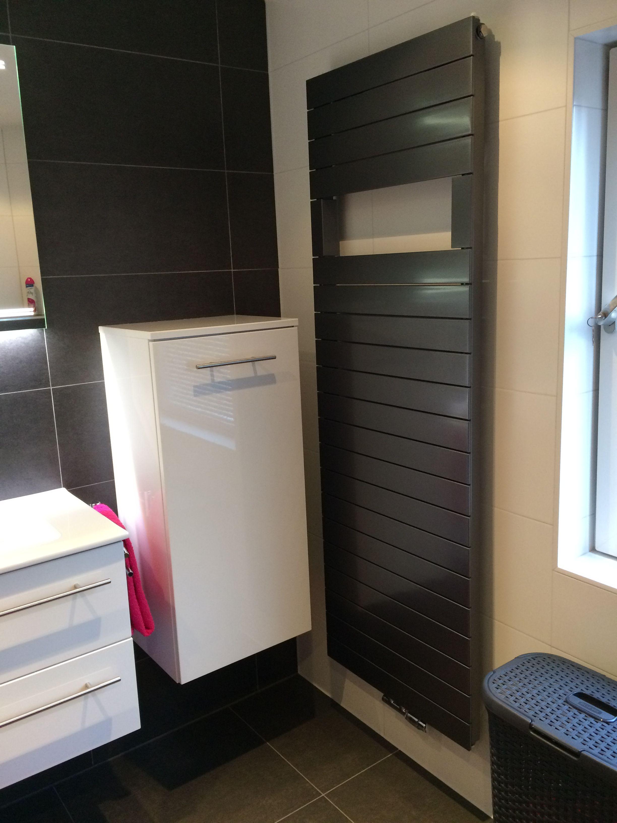 Een badkamer gerealiseerd in Didam door Sanidrome Helmink in ...