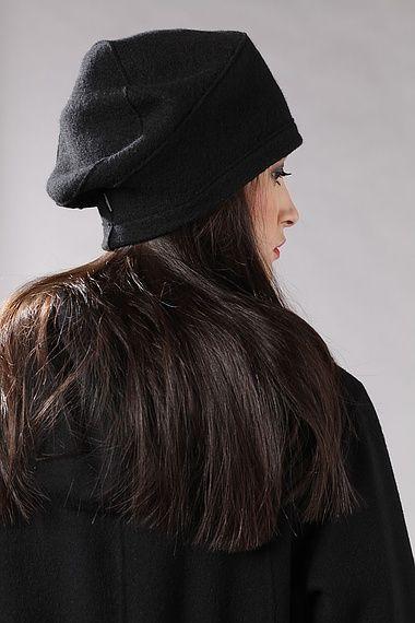 664812d9 OSKA New York Fleece Hats, Women Hats, Felt Hat, Hat Making, Headgear
