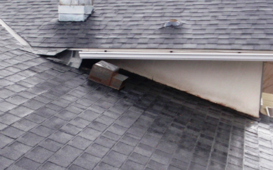 Diy Roof Maintenance Checklist And Roof Repair For Shingles With Photos Part 2 Roof Maintenance Installing Shingles Roof Repair