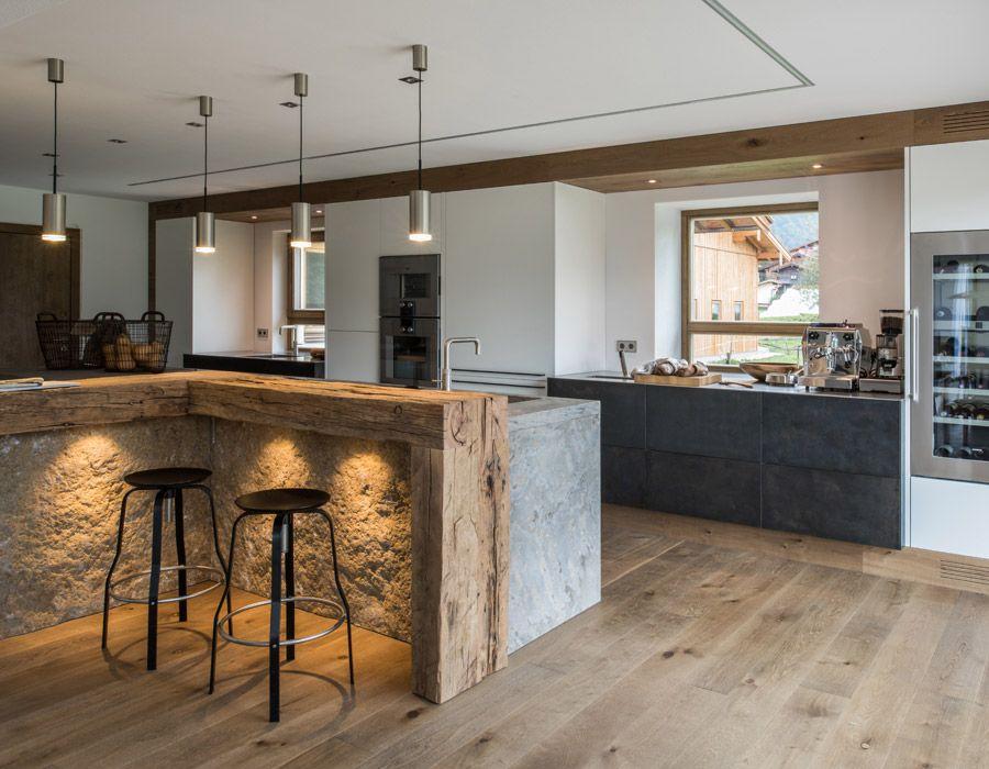 Werkhaus Küchenideen, Exklusive Küchen Und Schreinerküchen Im Werkhaus  Rosenheim / Raubling   Das Werkhaus