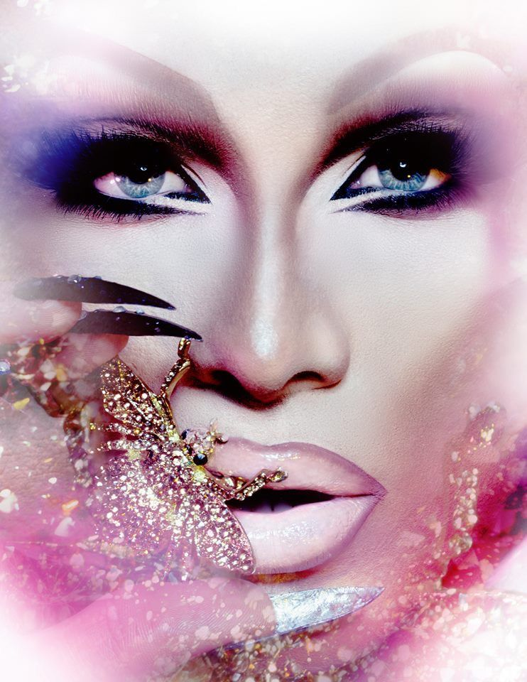 Pin by Kris Martin on Miss Fame Best makeup products