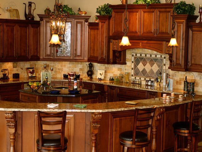 decorate kitchen in wine theme - Google Search | Bistro ...