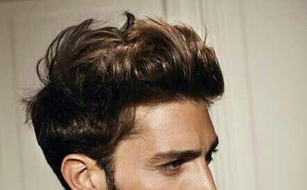Great Haircut For Men ♥