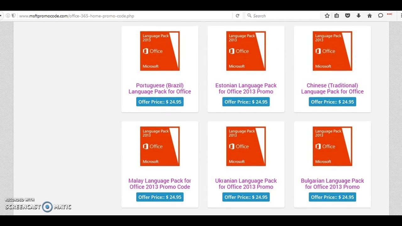 Office 365 Home Promo Code - Save upto $35 at http://www ...