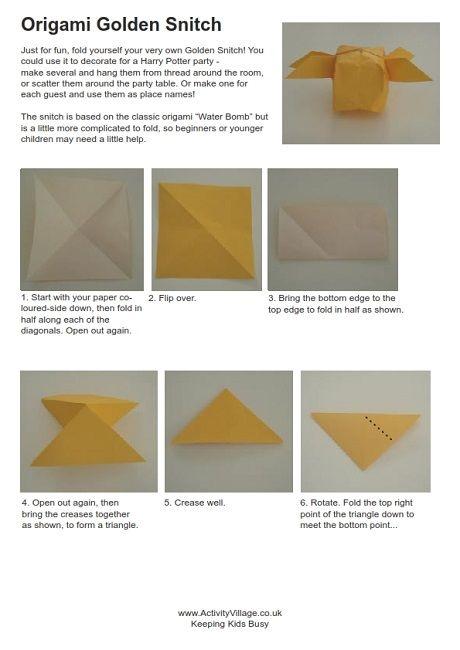 Golden Origami Diagram Trusted Wiring Diagram