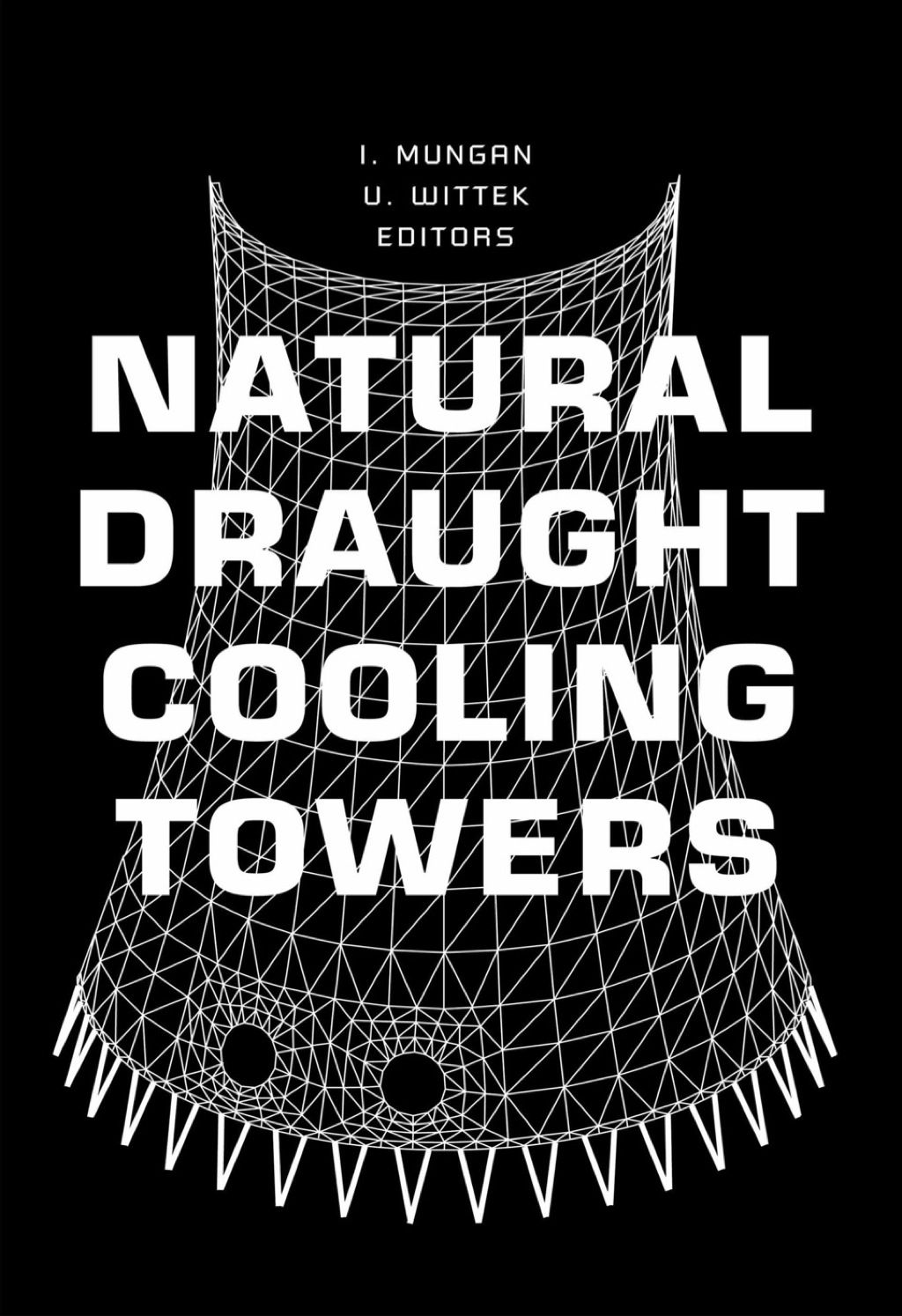 Natural Draught Cooling Towers Ebook Rental Cooling Tower