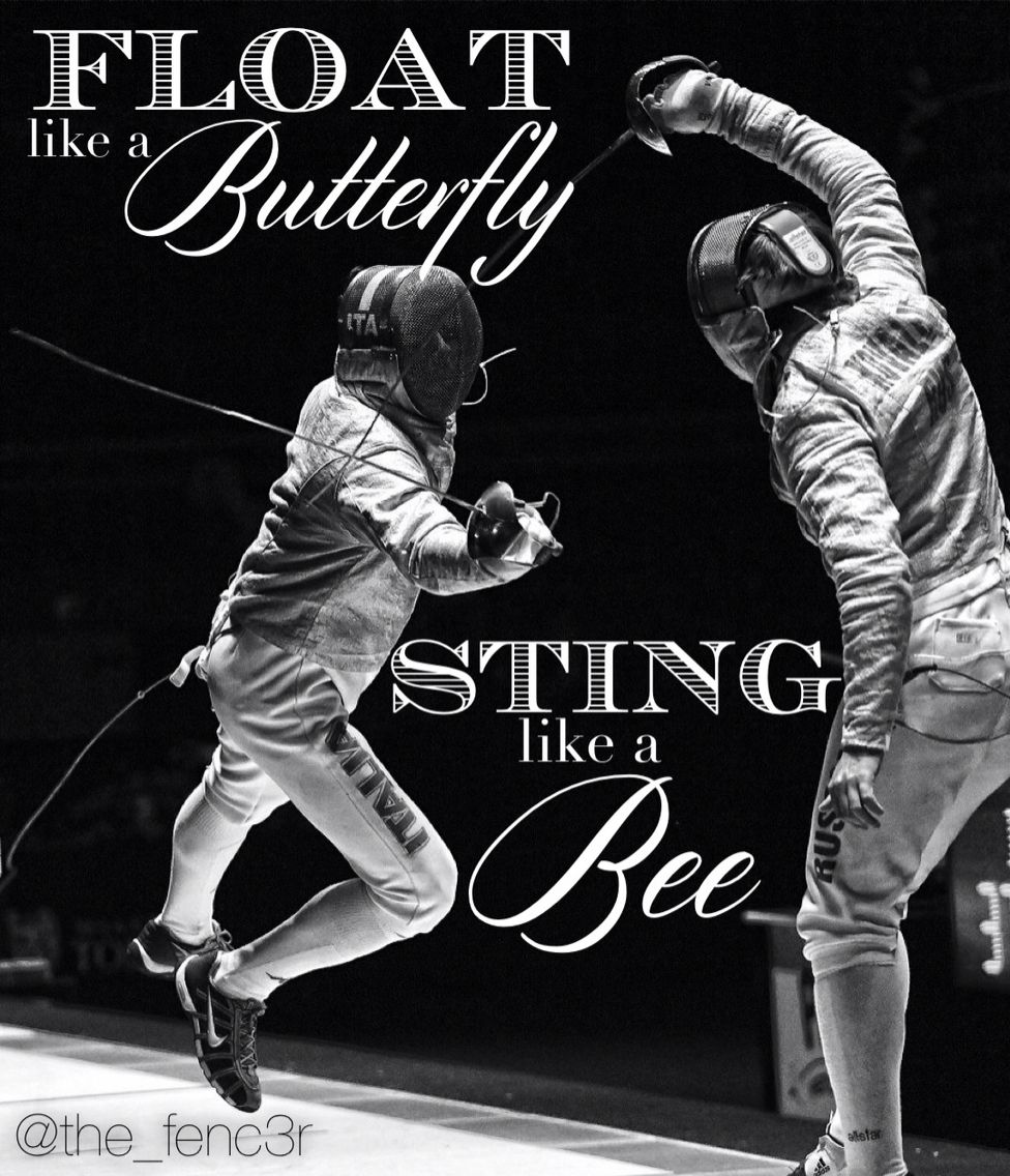 Fencing Quotes Brilliant Fencing  Tennis Humor  Pinterest  Sport Sport Fencing Sport