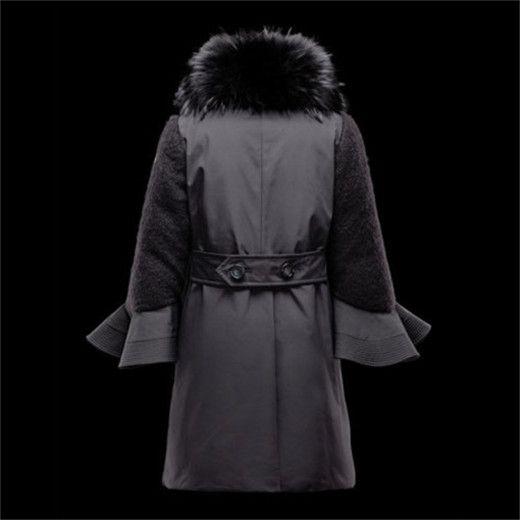 doudoune pyrenex pas cher, Moncler Femme pas chère Masami Noir online store,  doudoune femme 409c26e94a2