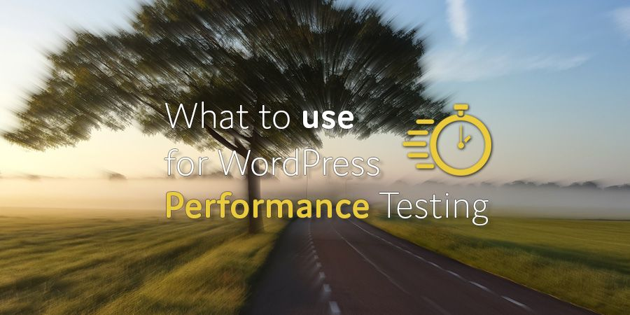 The best WordPress performance testing tools. Learn how to test your WordPress website and which tools you should use for fast and accurate results.